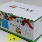 3 Toner Cartridge TN-450,420 MFC-7360N 7460DN 7860DW HY