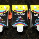 30C XL ink Cartridge for Kodak ESP C310 C110 Office 2150