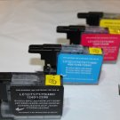 12 Ink Cartridge LC75 LC71 Brother MFC-J6510DW J6710DW J6910DW J825DW J835DW
