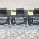 3 Black Ink cartridgeLC41 Brother DCP 110c 310cn Intellifax 1840 1940 2240 2440