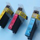 New 3C for Lexmark Pro901 Pro905 Pro705 Ink Cartridge 100XL