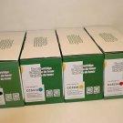 New 4 packs of Toner Cartridge for HP Color LaserJet CP2025 CM2320