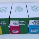 3 Color Toner CLT-C504S M504S Y504S for Samsung CLP-415nw CLX-4195fw SL-C1860fw