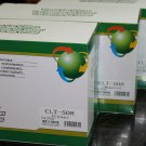 3x Color Toner Cartridge CLT-508 for Samsung CLP-620 670 CLX-6220 6250