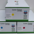 Lots of 3 Color TN-210 Toner for Brother HL-3045CN 3075CN MFC-9010 9125 CN 9320