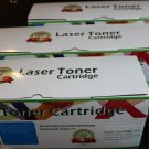 Lots of 3 Toner 119 For Canon ImageClass Printer MF5850 MF5950dw MF5960