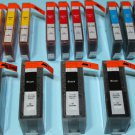 Lots of 16 Ink Cartridge for HP B209a B201a C309a C309g C310 C410 C6350 C6380