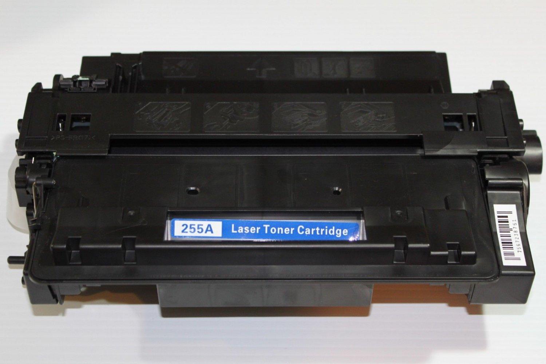 55A Toner Cartridge CE255A for HP LaserJet Enterprise P3010 P3015 P3016