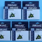 5 New Ink Cartridge 564XL for HP PhotoSmart e-All-in-One 5510 6510 7510