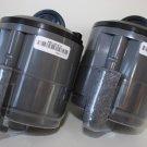 2 Black Toner Cartridge K300A for Samsung Printer CLP-300 300n CLX-2160n 3160fn