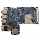 Dell Latitude E4300 Audio USB LAN Firewire Network Board LS-4151 CYC2R