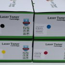 New 4 Clr Toner TN-115-110 for Brother HL-4040 4050 4070 MFC-9440 9840 DCP-9040