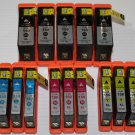 Lots of 14 Ink Cartridge 150XL for Lexmark Printer S315 S415 S515 Pro 715 915