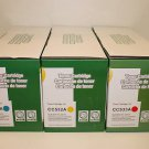 3 Toner Cartridge C M Y CC531A CC532A CC533A HP Printer