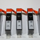 564XL 5 Black Ink for HP PhotoSmart B209 B210 C309a C309g C310 C410