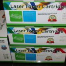 3x Toner TN450 for Brother Intellifax 2840 2940 HL-2230 2240 2270