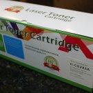 1 Toner Cartridge CE285A 85A  for HP Laser Printer P1102 M1212 M1214 M1217 M1312