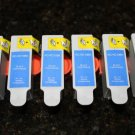 Lots of 6 Ink Cartridge for Kodak 5100 5300 5500 ESP 3 5 7 9 3100 3200 3250