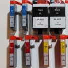 New 8 Ink Cartridge 920XL for HP Officejet 6000 6500 7000 7500A Series Printer