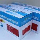 Lots of 2 Toner Cartridge TN-580-550 Brother HL-5240 5250 5280