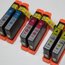 Lots of 6 Ink Cartridge 150XL for Lexmark Printer S315 S415 S515 Pro 715 915
