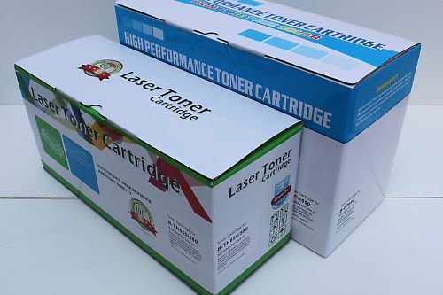 New Drum & Toner Cartridge DR-TN-650-620 for Brother Printer