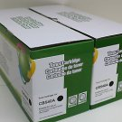 Lots of 2 CB540A Black Toner f HP CP-1215 1510 1515 1518 CM1312