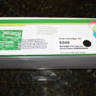 New High Yield Black Toner Cartridge 106R01597 for Xerox Phaser 6500 WorkCentre