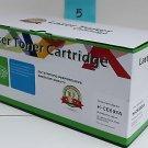 Lots of 5x Toner Cartridge CE505A 05A HP P2035n P2035dn P2035x