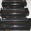 3 Toner Cartridge 2MMJP for Dell 1130 1130n 1133 1135n Laser Printer, 2500 Page