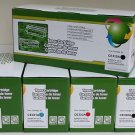 5 x Pack For HP CE321A CE322A CE323A 128A Toner Cartridge