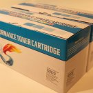 New 2 x Toner Cartridge TN580 for Brother Printer TN-580-550