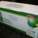 1x Cyan Toner Cartridge 305A CE411A for HP LaserJet Pro 300 M351 M375 400