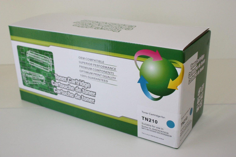 New Toner cartridge for Brother MFC-9010 9120 9125 9320 9325 HL-3040 3045 3075