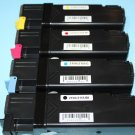 4 Toner for Dell Printer 2150 2155cn 2155cdn 331-0719 0718 0717 0716