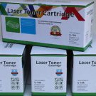 4 Printer Toner Cartridge 104 for Canon ImageClass MF 4150 4270 4350 4370 4600