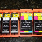 New High Yield 3B 2C 21-22-23-24 Ink Cartridge for Dell P513w P713w V313 V515w