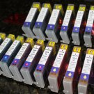 New 15 Ink Cartridge 564XL fo HP C5388 C5390 C5393 C5510 C5514 C6300 C6324 C6340