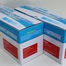 2 Toner Cartridge 12A Q2612A for HP 1010 1012 1015 1020 1018 1022 3010 3015 3020
