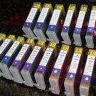 New 15 Ink Cartridge 564XL for HP C6350 C6375 C6380 C6383 C6388 C6510 C7510 C209