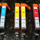 Lots of 6 x Ink Cartridge 920XL for HP Printer 6000 6500A 7000 7500A