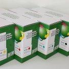 4 Color High Yield Toner Cartridge for Dell Laser Printer 3110 3110 3115 3115 CN