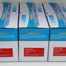 New 3 TN350 Toner for Brother Intellifax 2820 2850 2910 2920 MFC-7020 7220