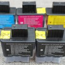 5x Ink Cartridge for Brother MFC 210 410 420 610 620 3240 3340 5440