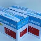 New 2 x Toner Cartridge 85A CE285A for HP LaserJet Pro P1102
