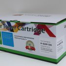 New 4x Toner Cartridge 12A Q2612A for HP 1015 1018 3020 3030 3050 3055