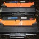 2 Toner Cartridge MLT-D103L for Samsung ML-2950nd 2955dw SCX-4725fn 4728 4729 fd