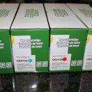 4 Toner Cartridge HP Color Laserjet Pro 300 M351 M375 400 CE-410X 411A 412A 413A
