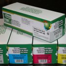 New 5x TN225 Toner for Brother HL-3140 3170 MFC-9130 9330 9340