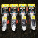 6 Black+4 Color XL ink Cartridge 30B 30C for Kodak ESP C110 C310 Hero 3.1 5.1